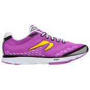 Womens Aha Neutral Gateway Trainer (Purple\/White)