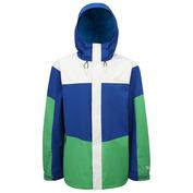 Mens Eastside Insulated Jacket (Blue Ice)