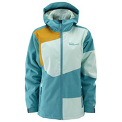 Womens Gigawatts Jacket (Tears)