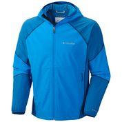 Mens Sweet As II Softshell Jacket (Hyper Blue)