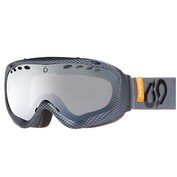 X-Ray Goggles (Carbon)