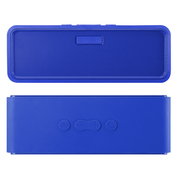 X-Tereo Wireless Speaker Set (Grey/Navy Blue)
