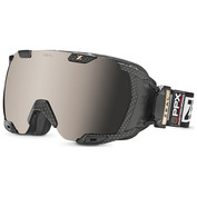 Z3 GPS Goggles (Carbon Matte Black)