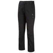 Mens Kiwi Pro Winter Lined Trousers (Black)