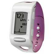 Womens Zone C410 Tracker (White/Orchid)