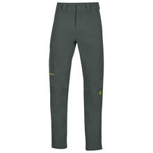Mens Scree Trousers (Dark Zinc)