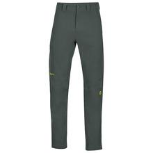 Mens Scree Trousers (Dark Zinc)