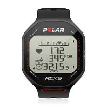 RCX5 Watch (Black)