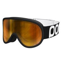 Retina Goggles (Uranium Black)