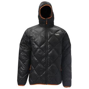 Mens Storlien Down Jacket (Black)
