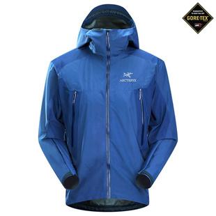 Mens Alpha SL Hybrid Jacket (Olympus Blue)
