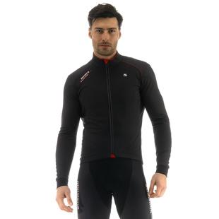 Mens FRC Short Sleeve Jersey (Black)