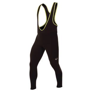 Mens P.R.O. Bib Tight (Black)