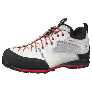 Mens Roc Icon Gore-Tex Shoes (Softwhite/Dynamite)