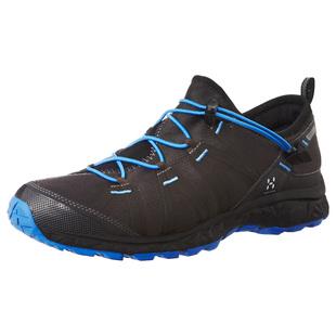 Mens Hybrid Shoes (Magnetite)