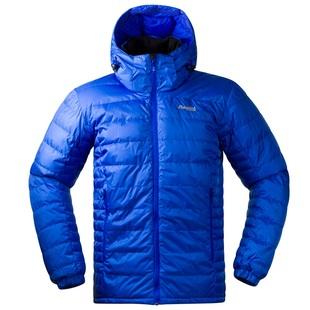 Mens Rjukan Down Jacket (Cobalt Blue)