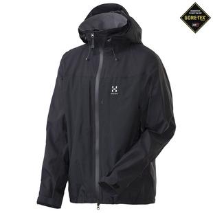 Mens Skra Jacket (True Black)