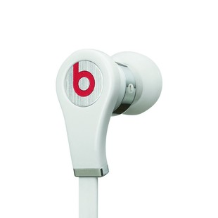 iPhone Tour Headphones (White)