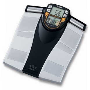 Body Composition Monitor (Grey)