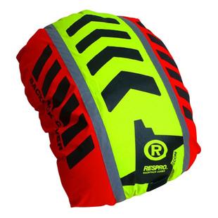 Hi-Viz Hump 616 Rucksack Cover Waterproof (Yellow/Orange)