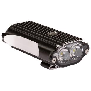 Mega Drive Front Light (Black)