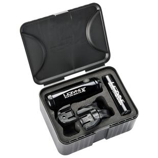 Super Drive XL Front Light Boxset (Black)