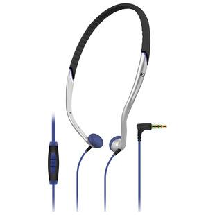 PX685i Headphones (Black/Blue)
