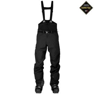 Mens Supernaut R Pants (True Black)