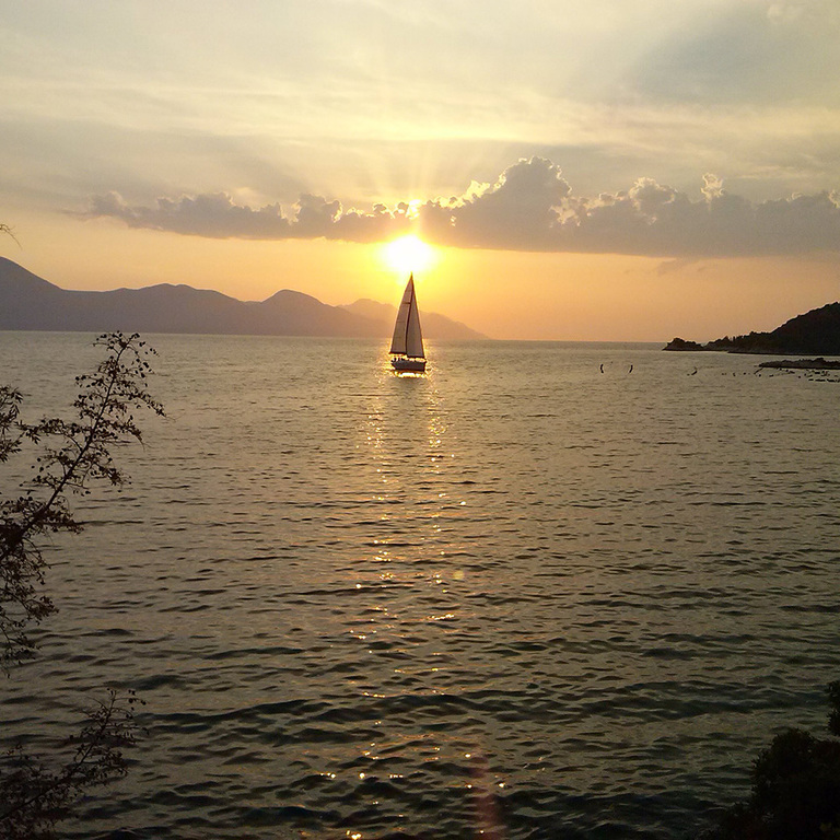 Croatia Sailing Adventure - Dubrovnik to Split