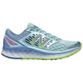 New Balance Grey Blue Shoes