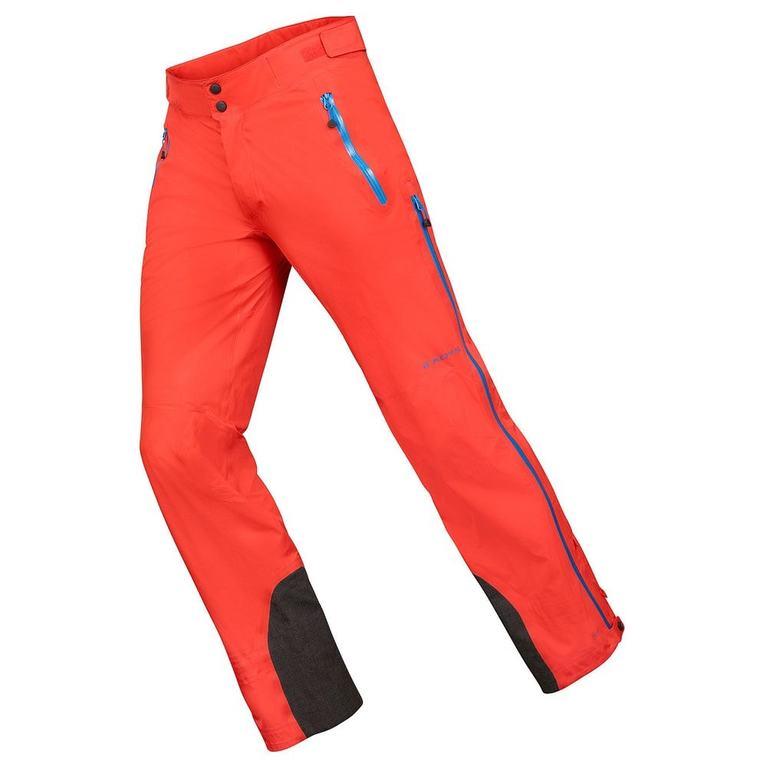 Mens R2 Light Tech Trousers (Jonny Red)
