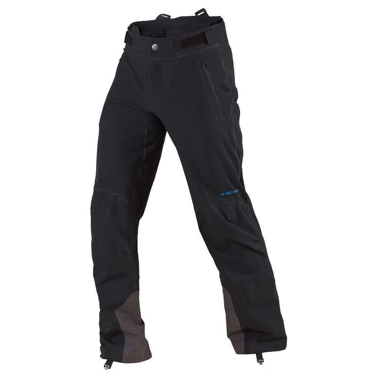 Mens R4 Softshell Trousers (Black)