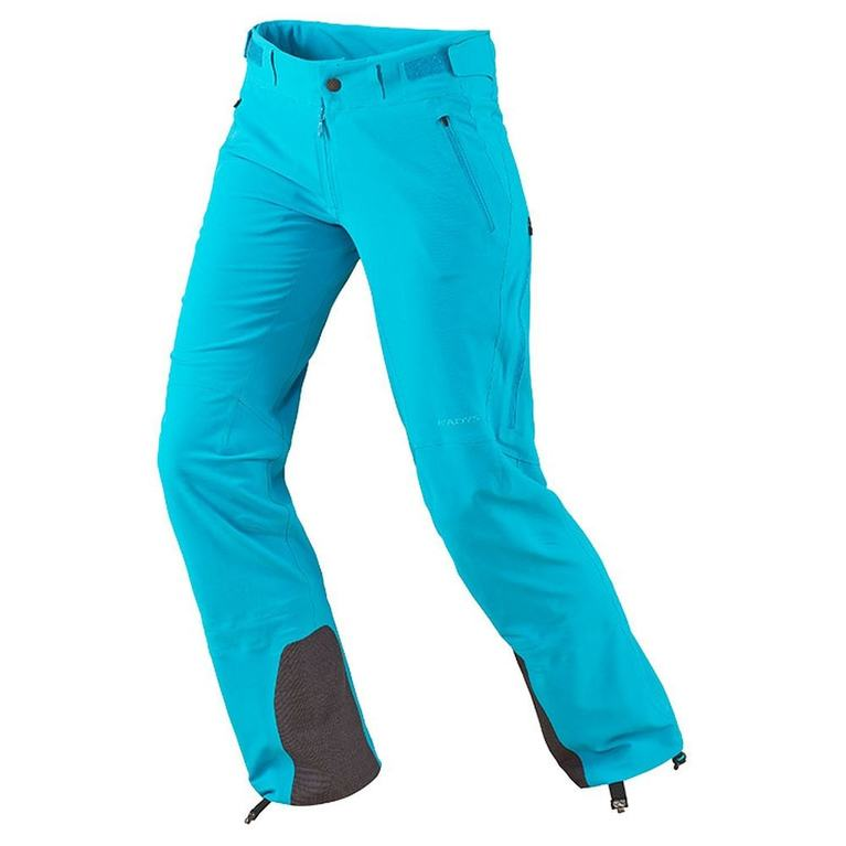 Womens R4 Softshell Trousers (Azore)