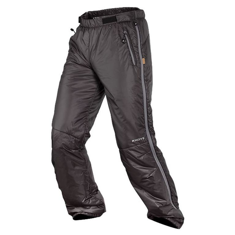 Mens R4/R6 Insulated Trousers (Black)
