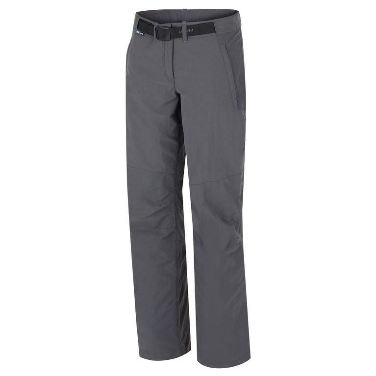 Womens Merru Trousers (Dark Shadow)