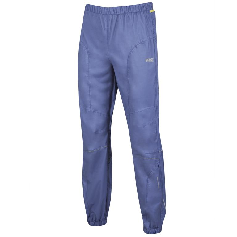 Mens Gazelle Trousers (Blue)