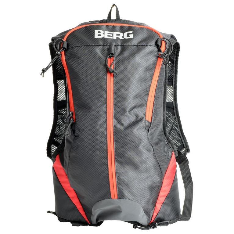 Cheetah 8L Backpack (Black)