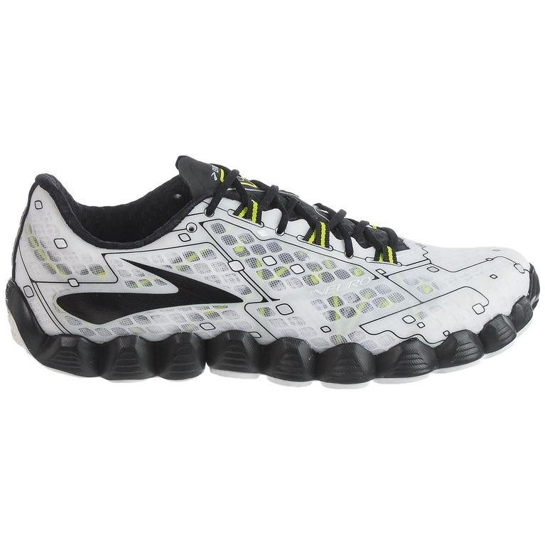 Mens Neuro Shoes (White/Black/nightlife)