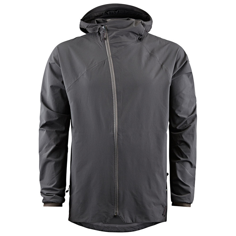 Mens Vanadis Jacket (Dark Grey)