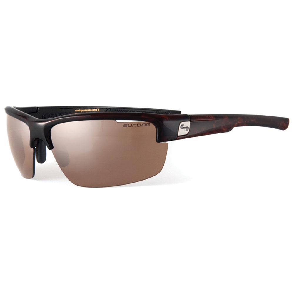 Draw Sunglasses (Brown Demi/Brown)