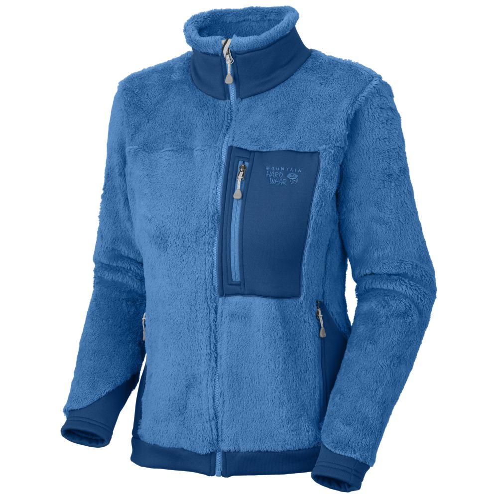 Womens Monkey Jacket (Bay Blue/Jewel)