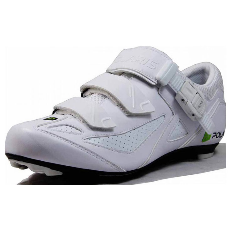 Mens Ignition Road Shoes (White)