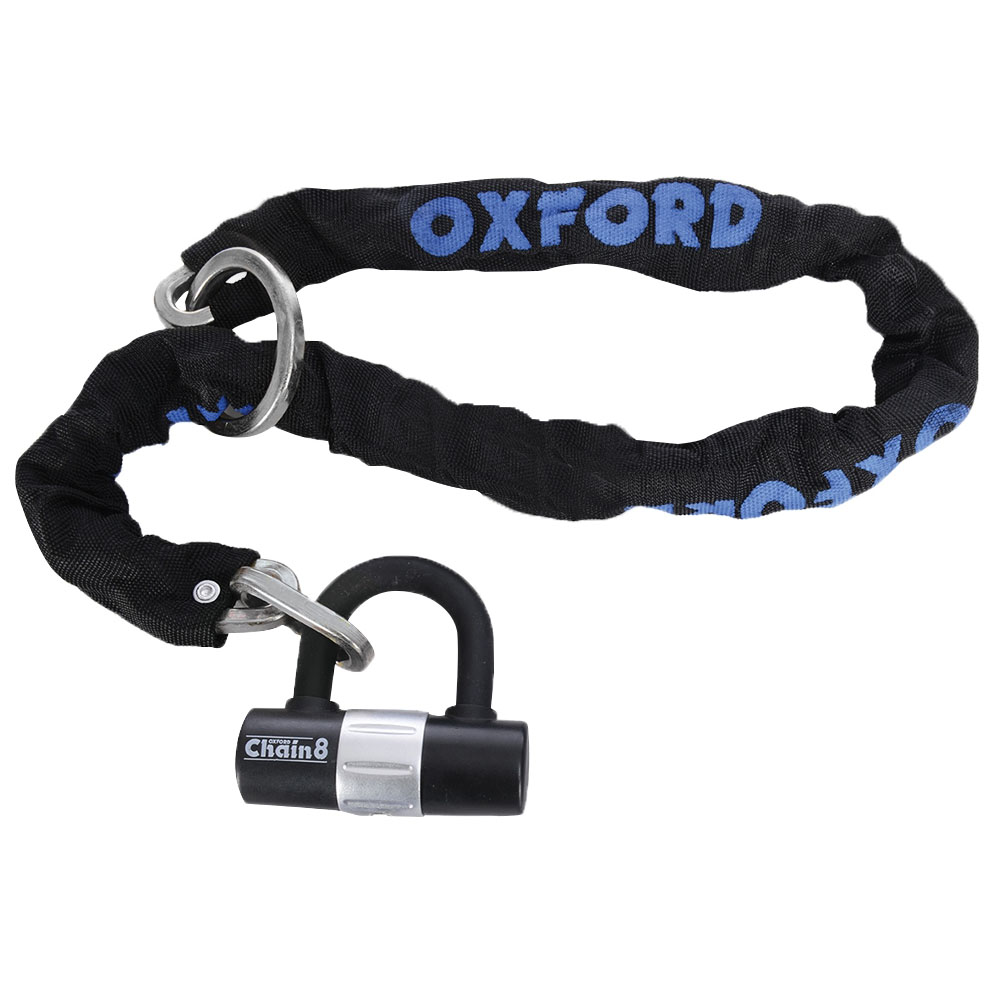 Chain Lock with Shackle (1m)