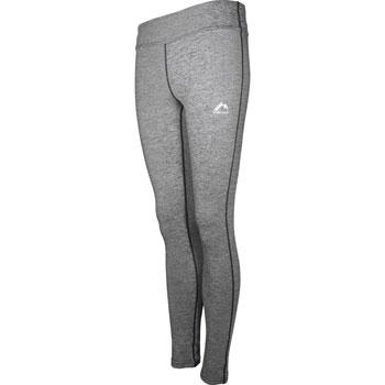 Womens Leggings (Charcoal Grey)