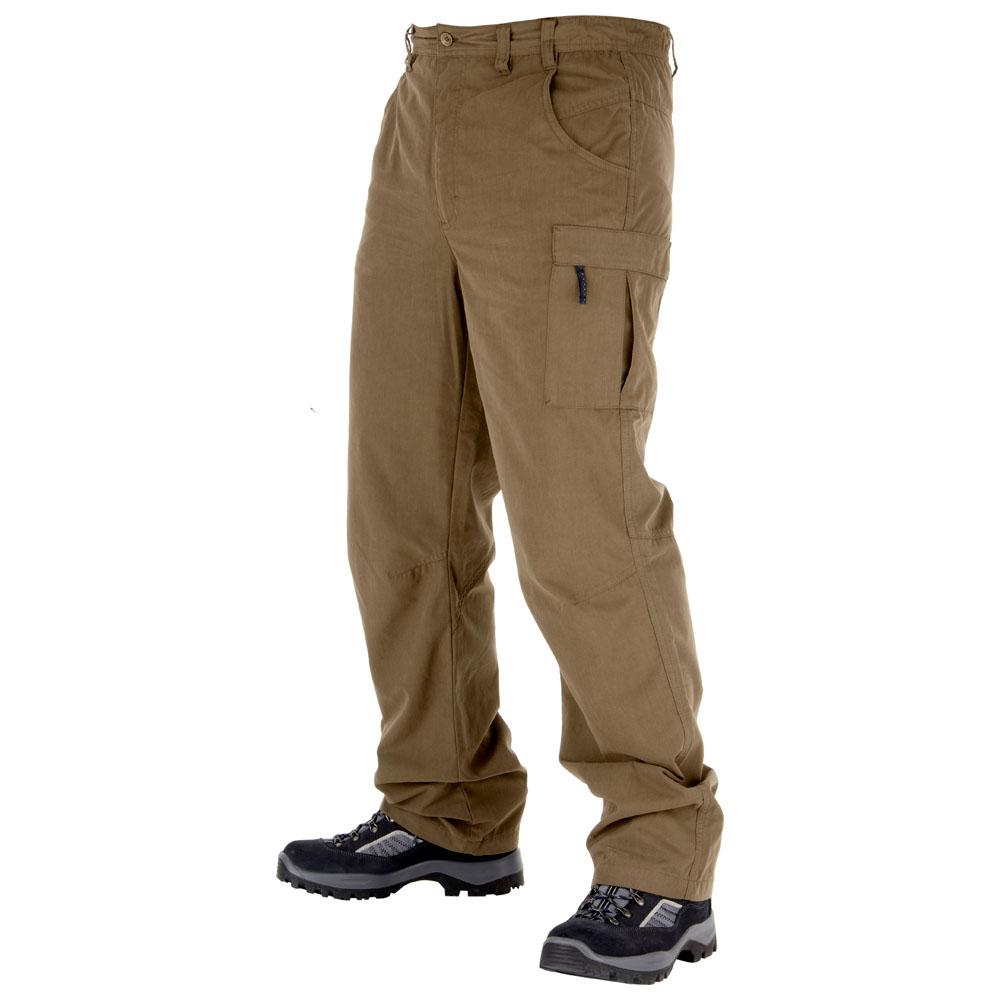 Mens Navigator Cargo Pants (Green)