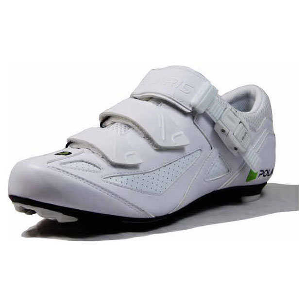 Ignition Road Shoes (White)
