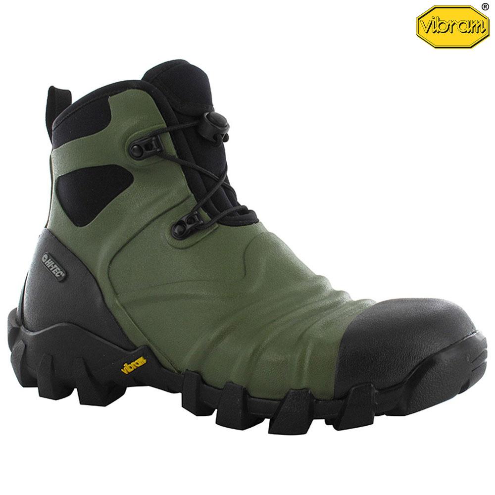 Mens Para Boot (Slate/Black/Army)