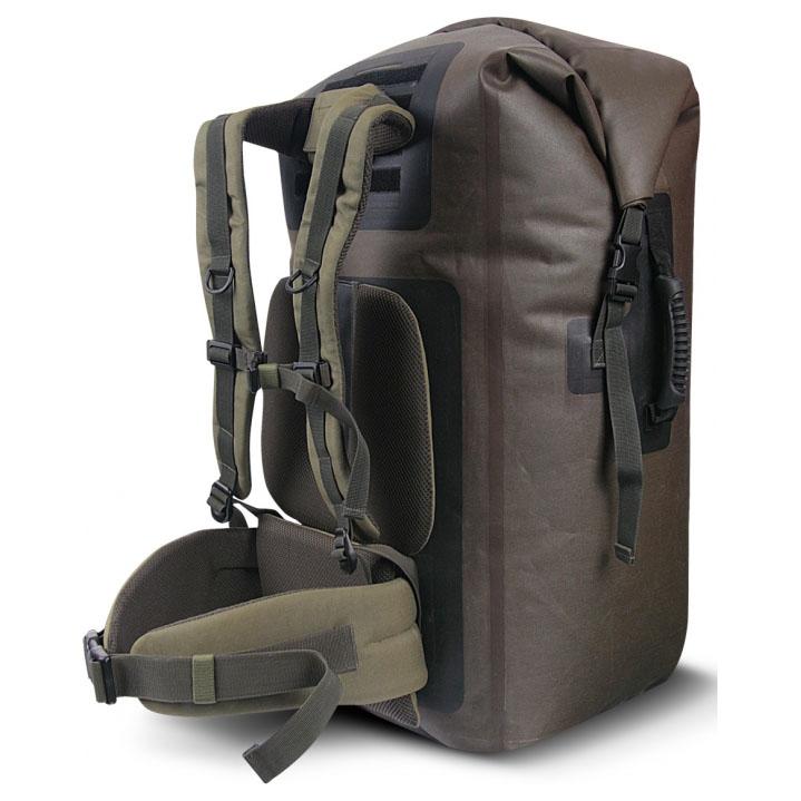 Mariner 100L Travel Bag (Army Brown)