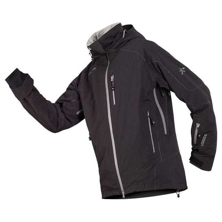 Mens R 1 Loft Tech Jacket (Black)