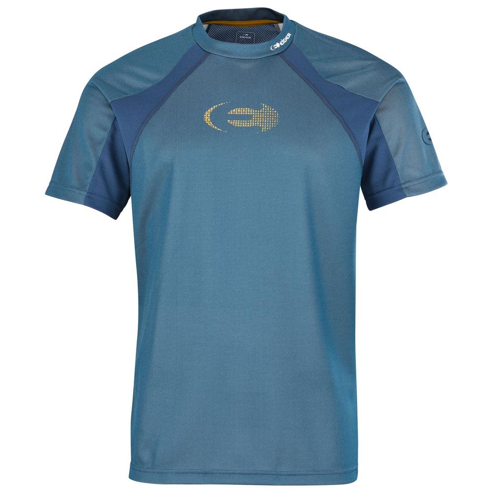 Mens Benz Aero T-Shirt (Night Blue)